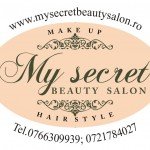 My beauty secret salon Timisoara